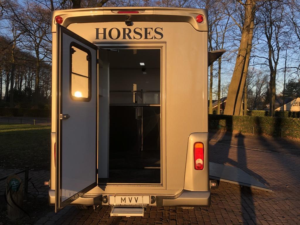 Paardenwagen foto 14