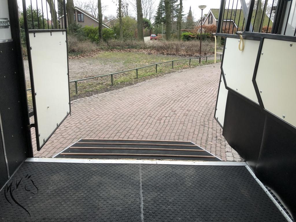 Paardenwagen foto 16