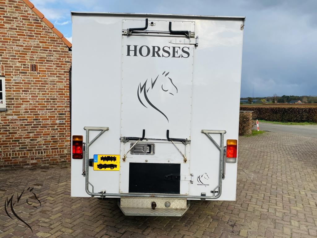 Paardenwagen foto 6