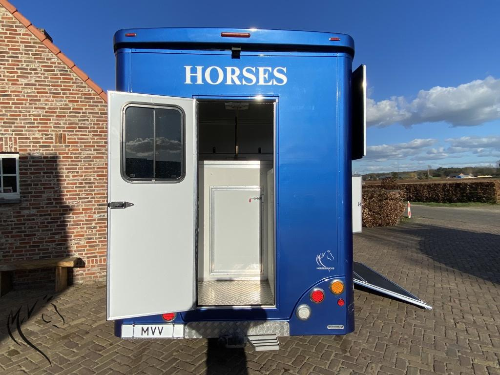 Paardenwagen foto 8